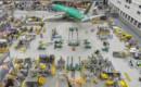 Boeing BBJ MAX production