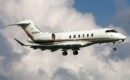 Bombardier BD 100 Challenger 350 at KCLE