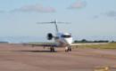 Bombardier Challenger 350 Netjets