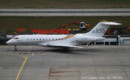 Bombardier Global 6500 taxi