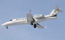 Bombardier Learjet 75 at KCLE 2