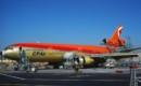 CP Air DC 10 30ER