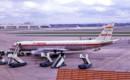 DC 8 52 Iberia