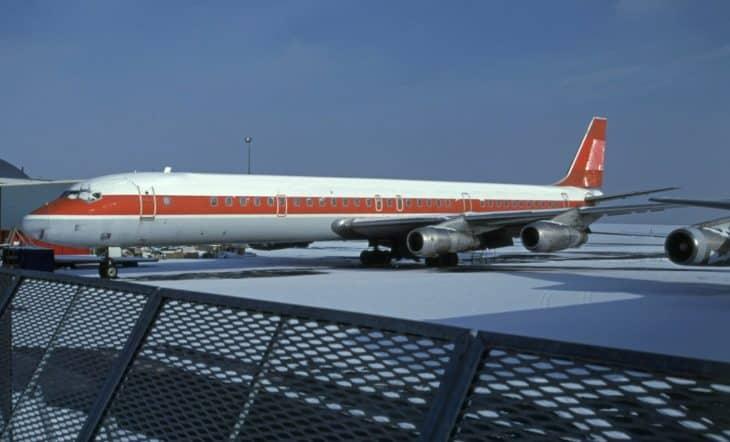 DC 8 61