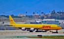 DHL Astar Air Cargo 1998 McDonnell Douglas DC 8 73F