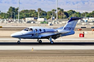10 of the Smallest Private Jets in the World