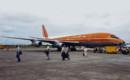 Faucett Perú Douglas DC 8 53