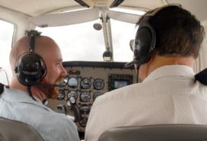 The Types of Pilot Licenses in the US and UK
