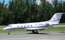 Grumman G 1159 Gulfstream II SP 1