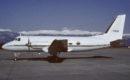 Grumman G 159 Gulfstream 1 TAS Airlines