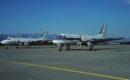 Grumman G 159 Gulfstream 1 TAS Airways I MGGG Air Provence International F GFEF