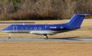Grumman Gulfstream II