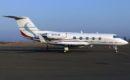 Grumman Gulfstream II in 2003