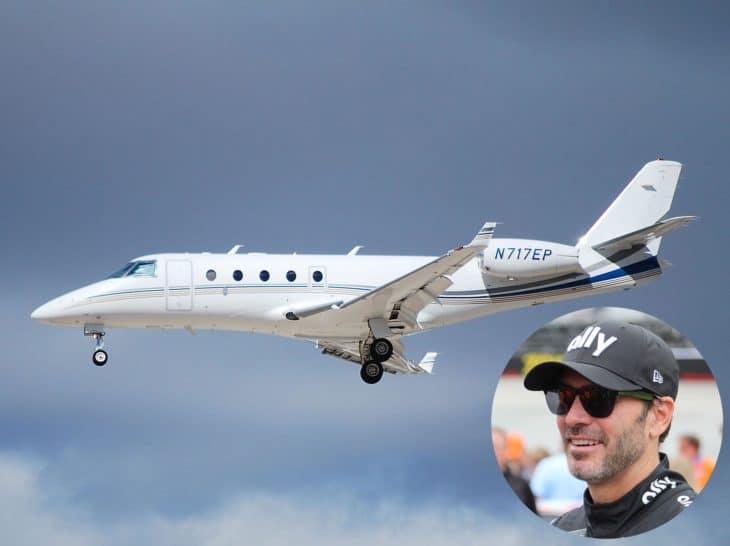 Gulfstream G150 Tomas Del Coro