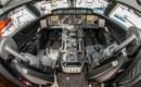 Gulfstream G600 Cockpit Flight Deck