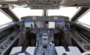 Gulfstream G650ER cockpit