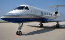 Gulfstream III at KLSE