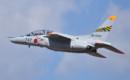 JASDF 31 Kyoiku Hikotai Kawasaki T 4 '66 5747