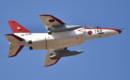 JASDF Shireibu Hikotai Kawasaki T 4 '06 5789