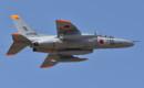 JASDF Shireibu Hikotai Kawasaki T 4