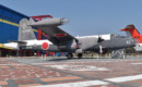 Kawasaki P 2J Neptune '4782 82' Japanese Maritime Self Defense Force