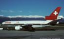 McDonnell Douglas DC 10 30ER Swissair