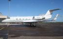 N17KJ Gulfstream II