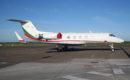 N1PR Gulfstream III