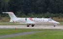 N751LJ Learjet 75