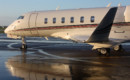 Netjets Bombardier Challenger 350