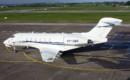 Netjets Challenger 350