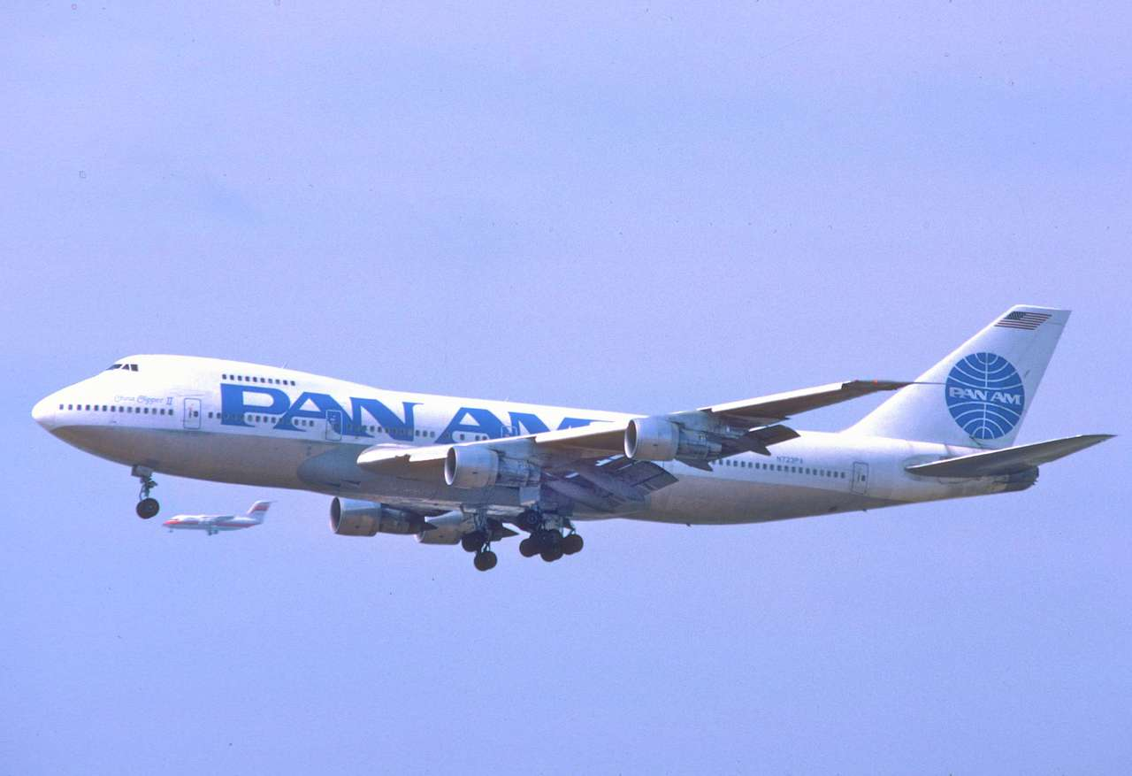 What Happened to Pan Am Airlines, an Airline Tragedy