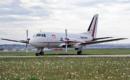 Petro Canada Grumman Aerospace G 159 Gulfstream I