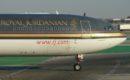 Royal Jordanian A340 200