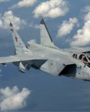 Top 11 Best Russian Fighter Jets