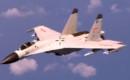 Shenyang J 11 fighter jet