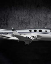 10 Affordable Private Jets