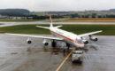 Swissair McDonnell Douglas DC 8 62 at ZRH