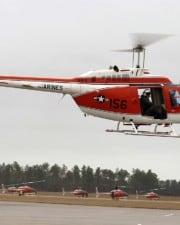 Bell TH-57 Sea Ranger
