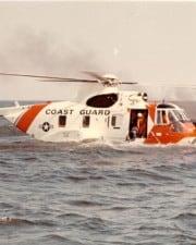 Sikorsky S-61R
