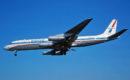 United Douglas DC 8 62