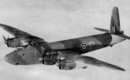 Vickers Windsor flight