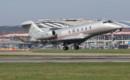 Vistajet Bombardier Challenger 350
