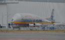 Aero Spacelines Super Guppy 2