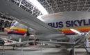Aero Spacelines Super Guppy at Aeroscopia museum Toulouse 1