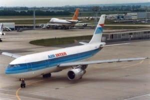 Airbus A300B2