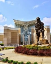 14 Aviation Museums in North Carolina