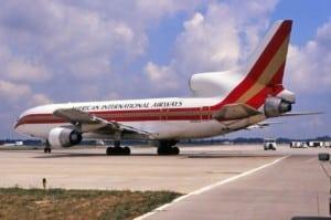 Lockheed L-1011 TriStar 200