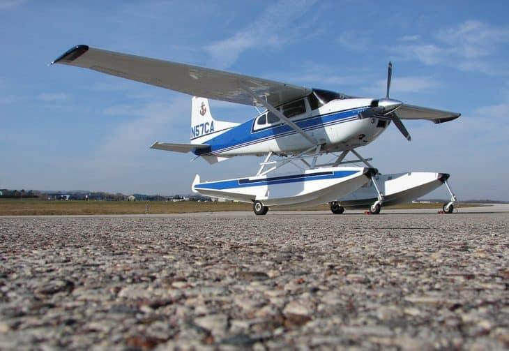 Cessna C 185 Skywagon