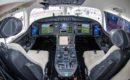 Dassault Falcon 8X Flight Deck